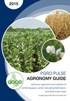 Pulse Agronomy Guide 2015